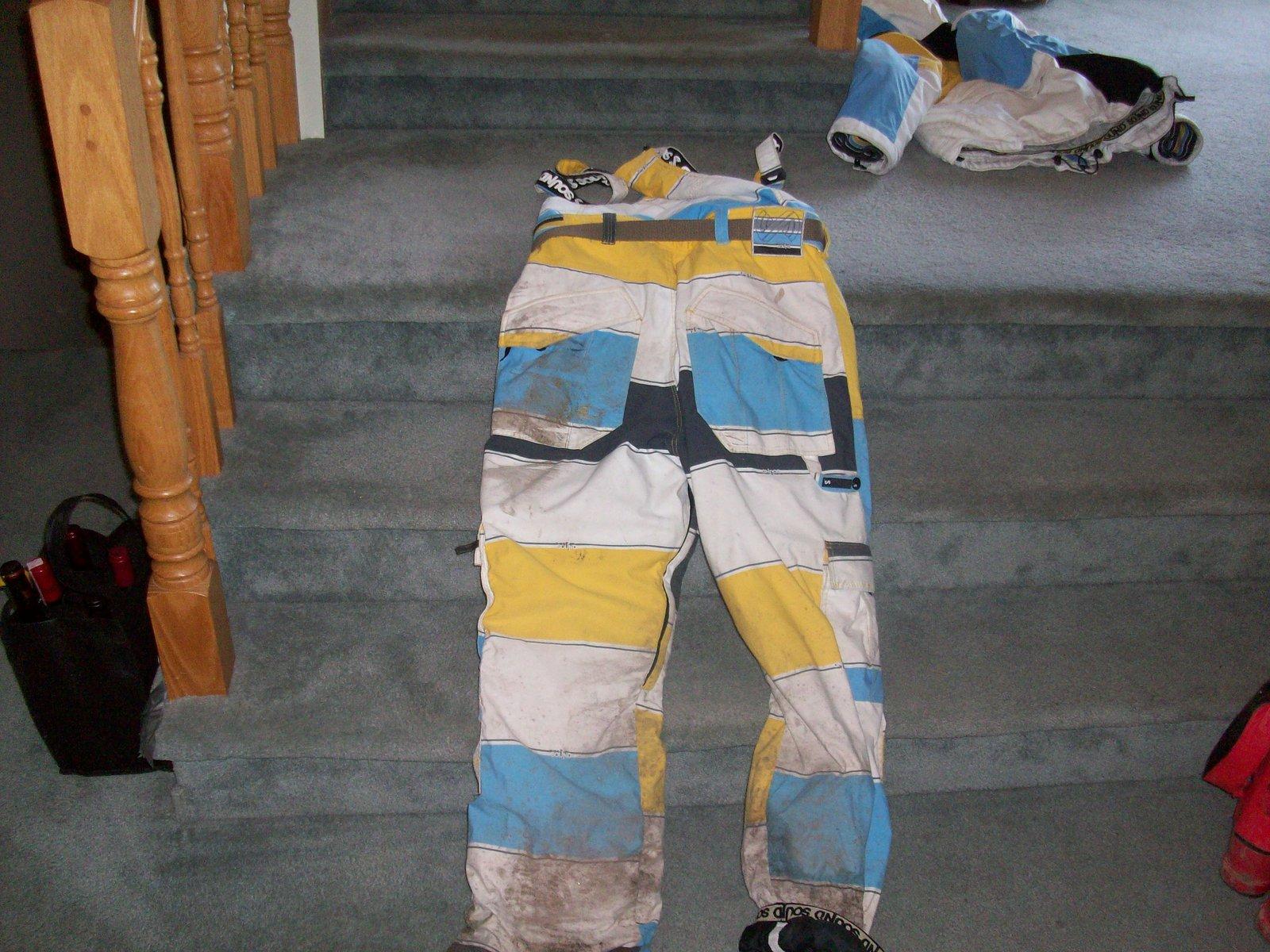 Sound Pants L (2)