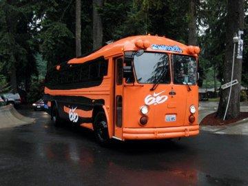 Windells 6.0 bus