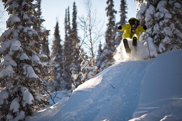 Siberia Ride