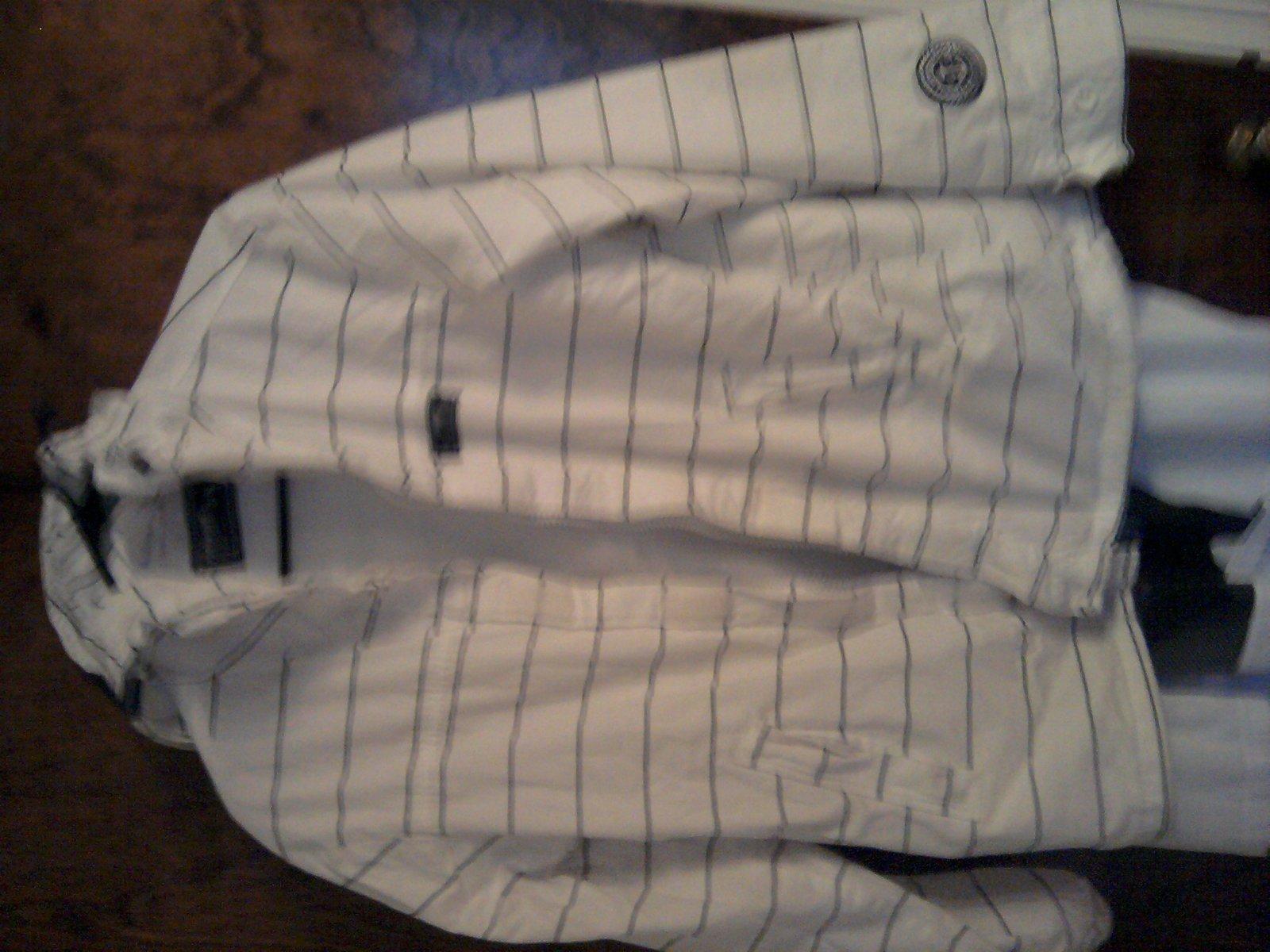 Fresh jive Lightweigh jacket