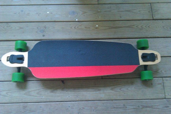 My Schlong Board