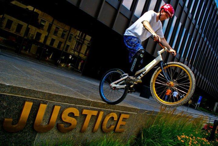 Trial biking - 5 of 7