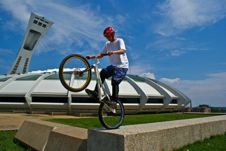 Trial biking - 6 of 7