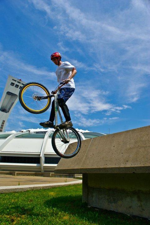 Trial biking - 7 of 7