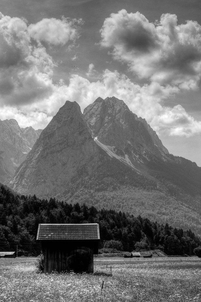 Alps (for thread)