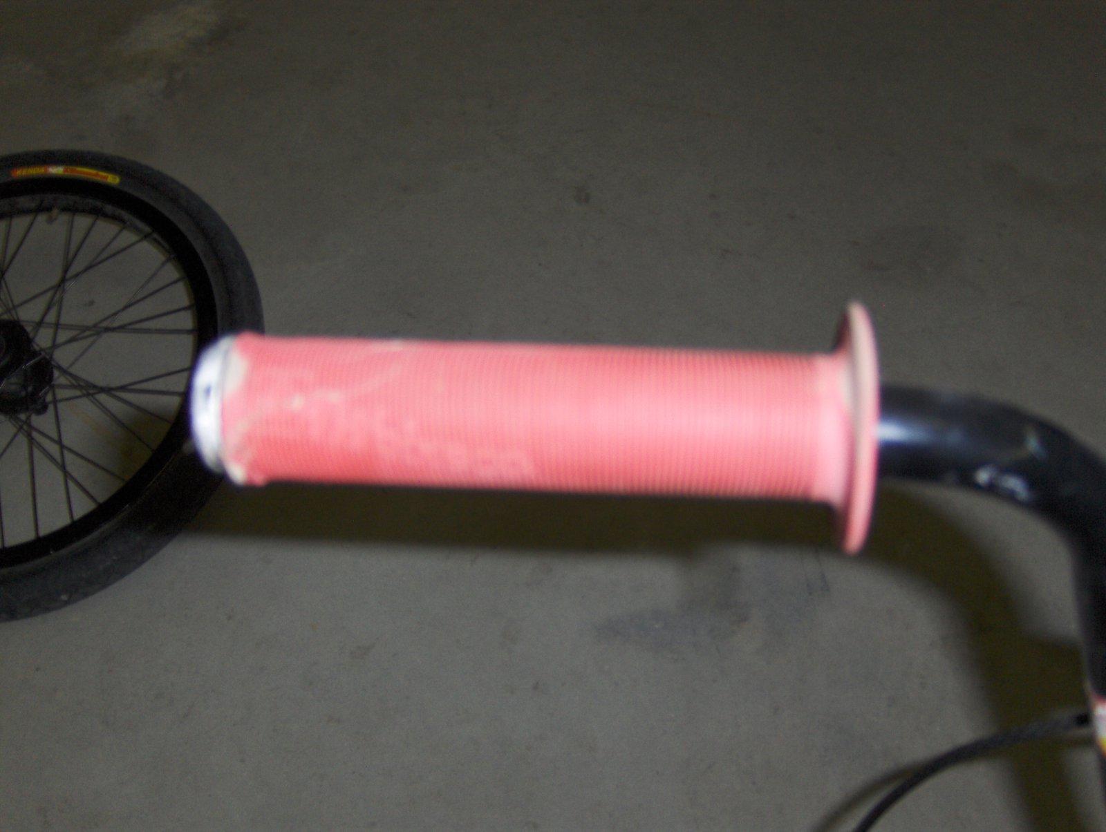FIT bike - 1 of 14
