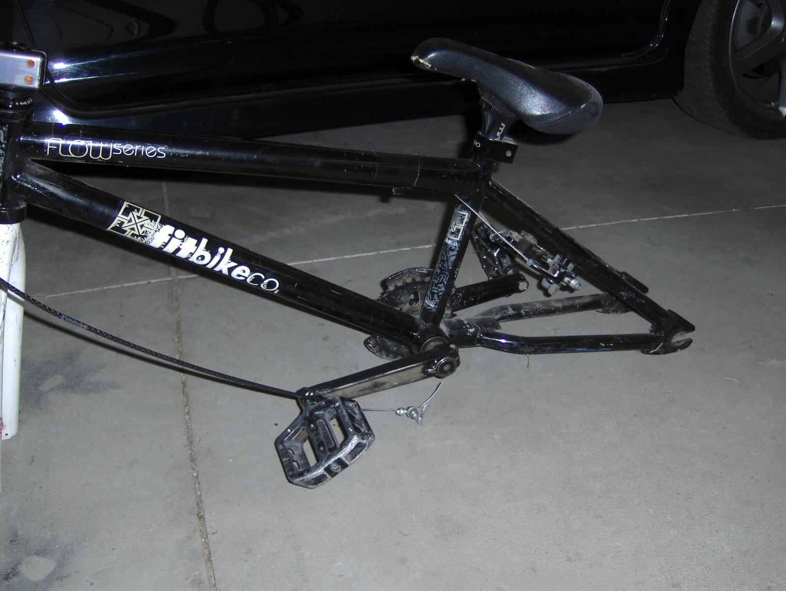 FIT bike - 12 of 14