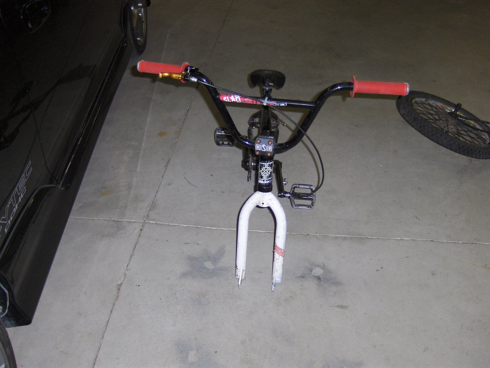 FIT bike - 13 of 14