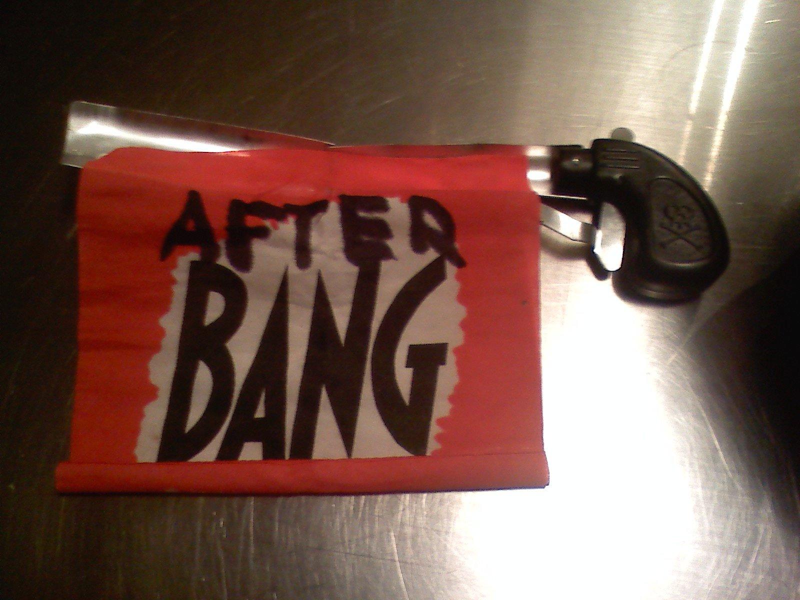 Afterbang Gun
