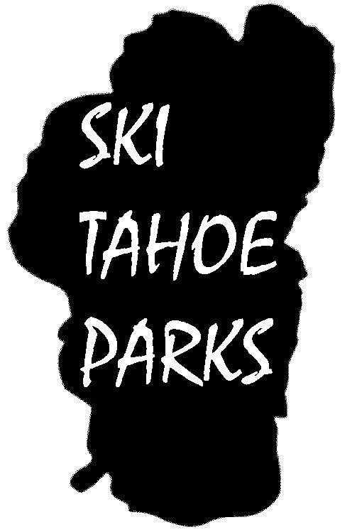 SKI TAHOE PARKS