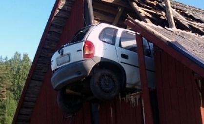 The swedish way of driving
