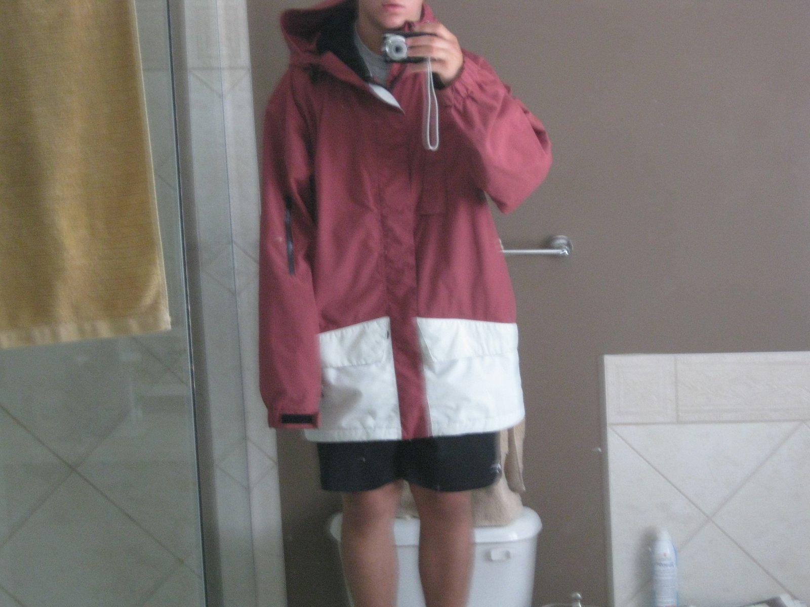 LDC jacket for sale