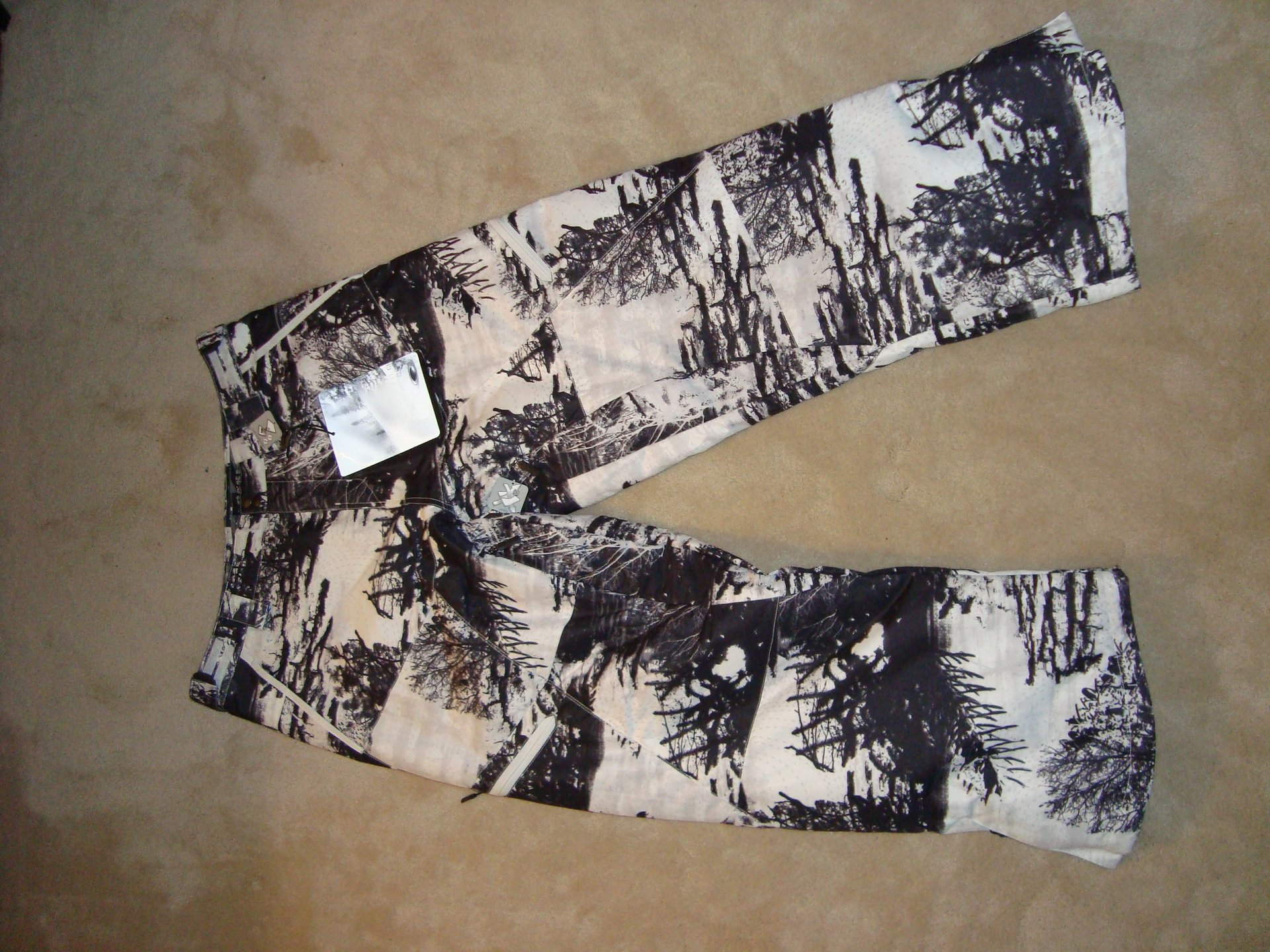 Oakley Fort Cord Pant XL