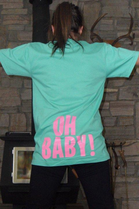 My Custom Shirt 2