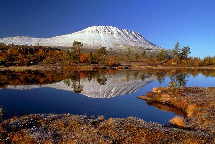 Big Mountain 2