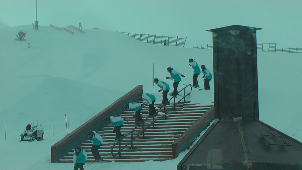 SnowPark Sequence