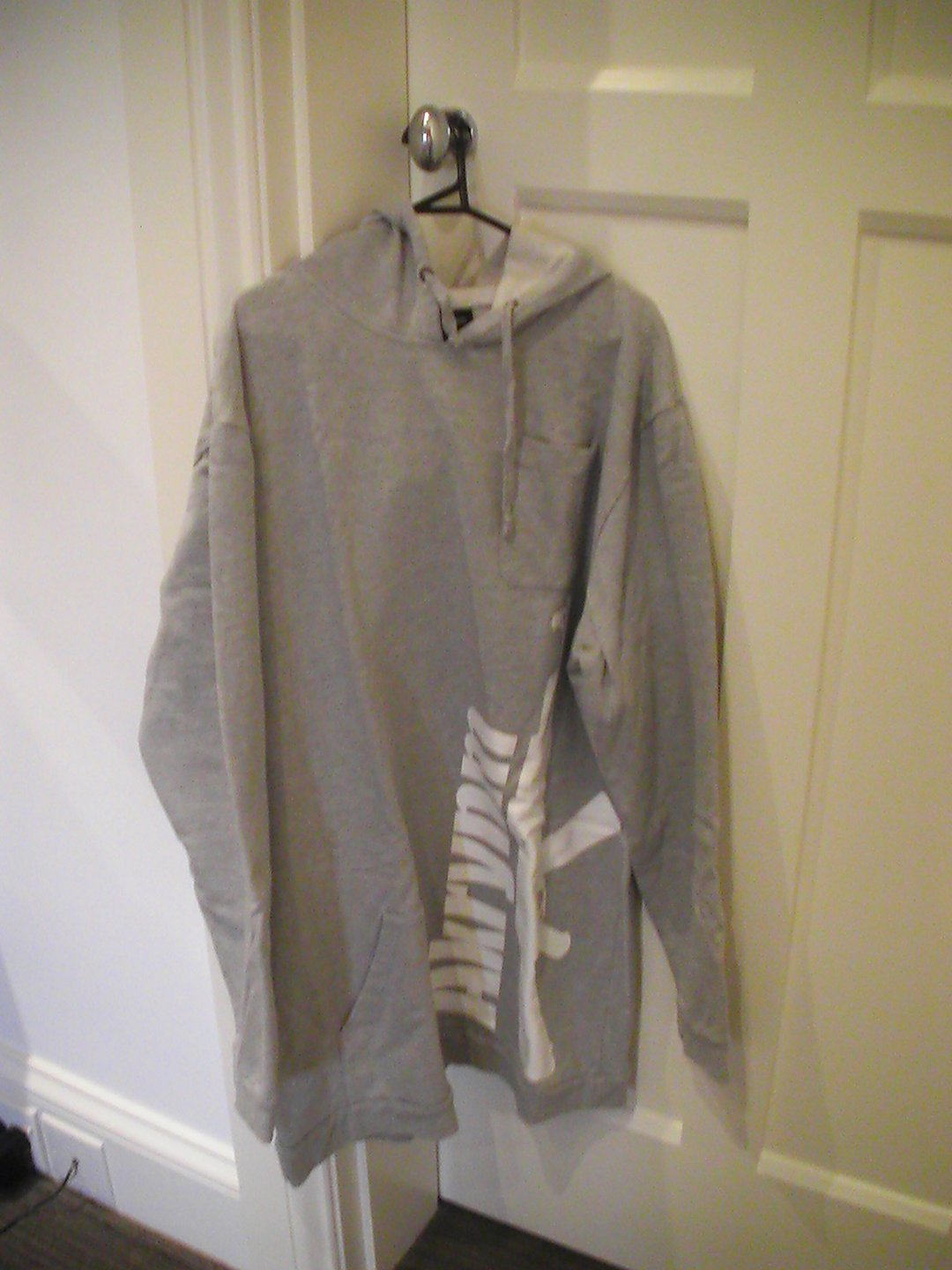 FOR SALE: AKRYNM TALL HOODIE