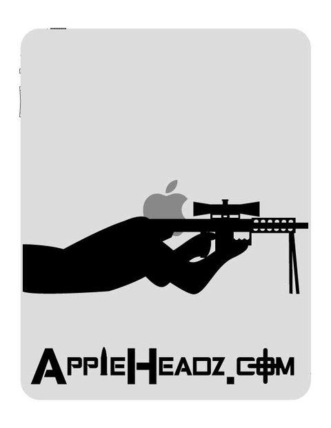 HeadShotz for iPad