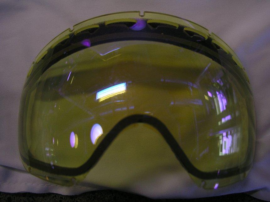 Yellow Lens 1
