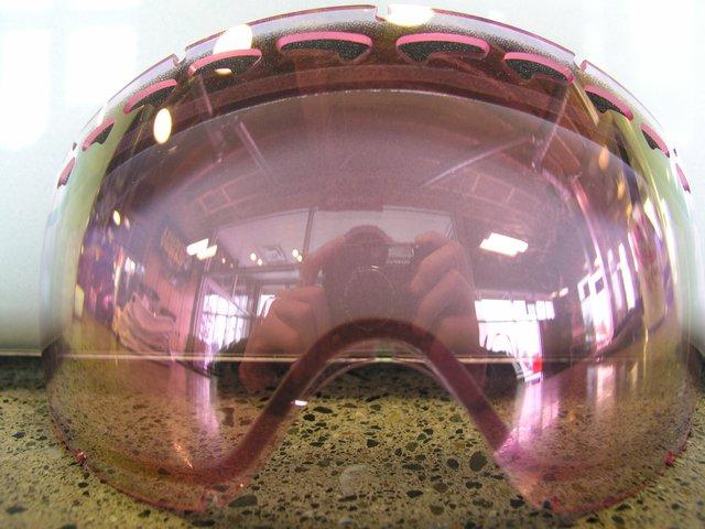 Pink Lens 1