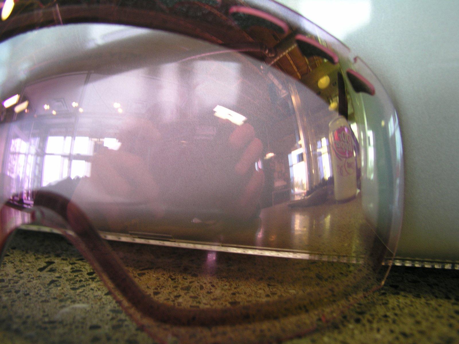Pink Lens 2