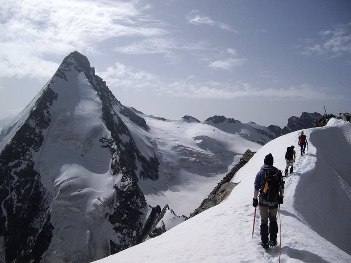Wallis - CH alpinism