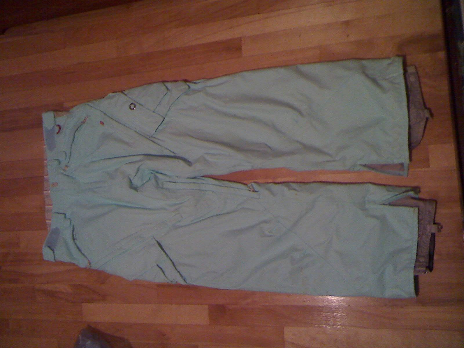 WTS: Large pants foursquares