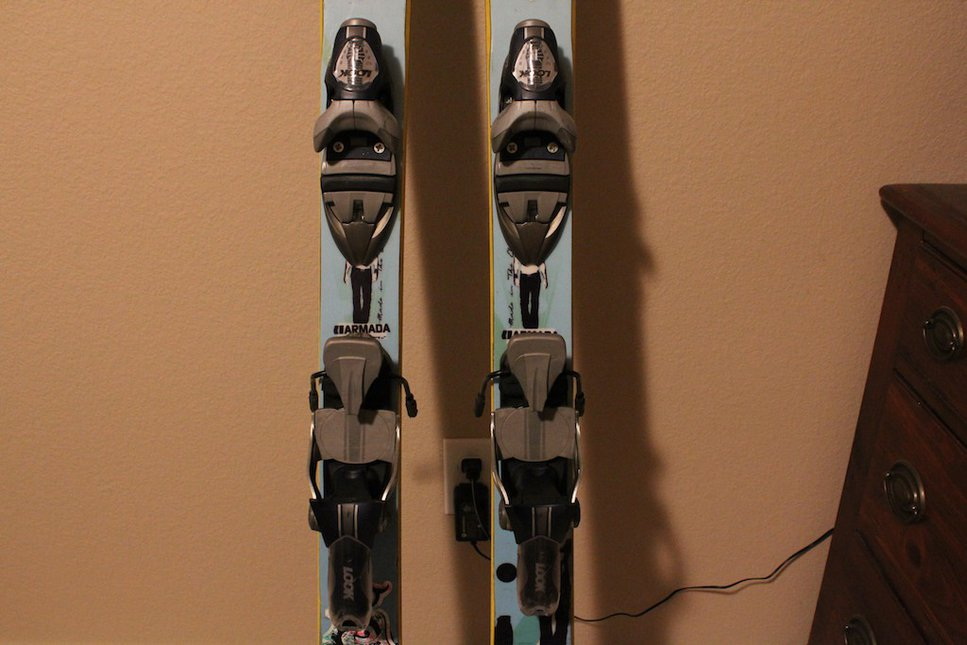 Arw-look pivot 10 bindings
