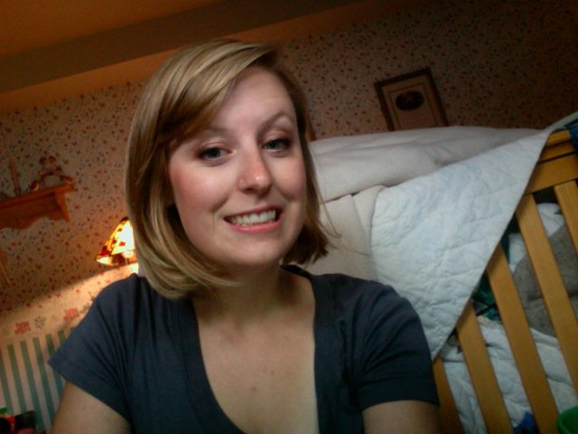 Me with natural hair again