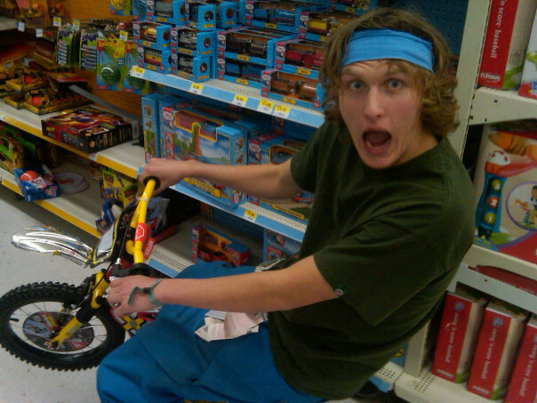 Walmart motocross finals
