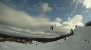 West mt. spring booter