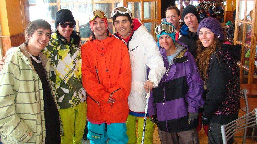 K2 team in Chile