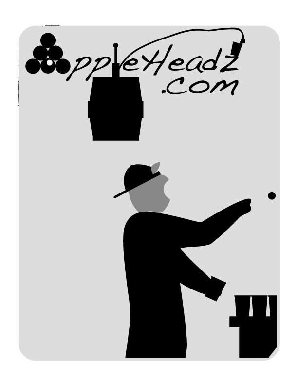 BrosLikeThisAppleHeadz for ipad