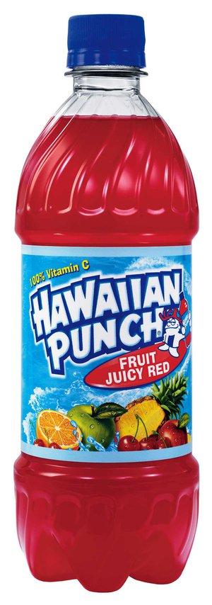 HAWAIIAN PUNCH