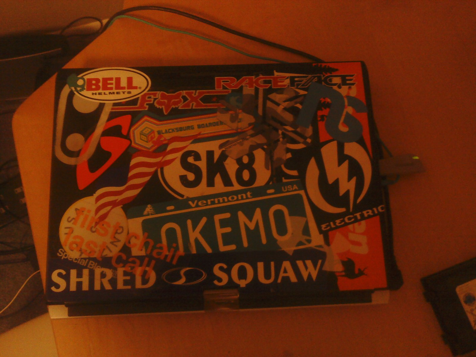 My Laptop
