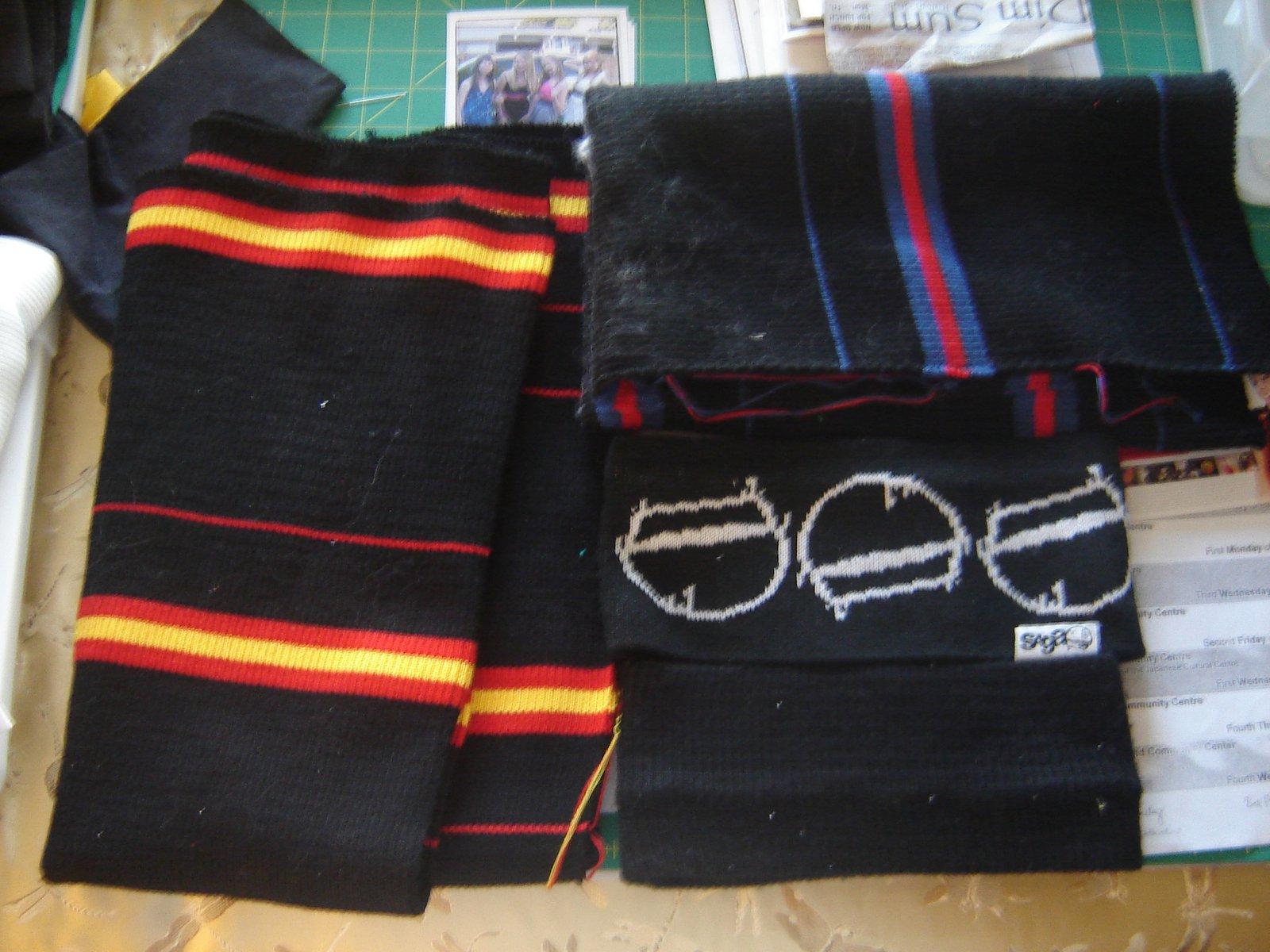 FS headbands