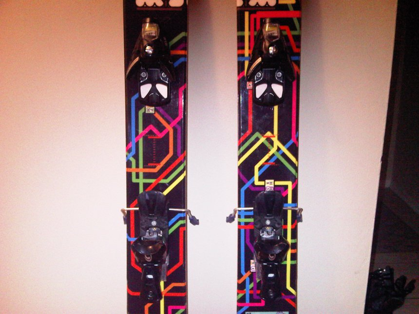 Sth bindings for sale on bent chetlers