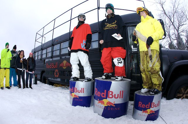 Red Bull Rust Belt Jam