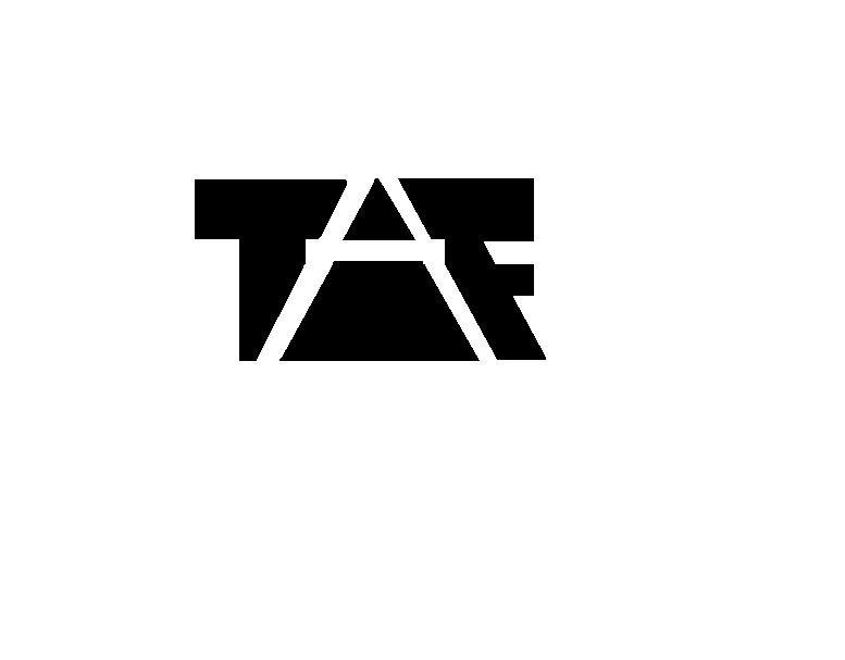 Taf logo contest