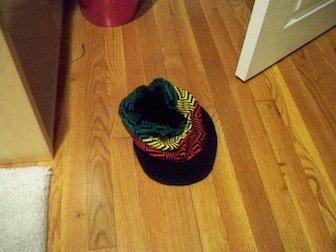 FS Rasta Hat