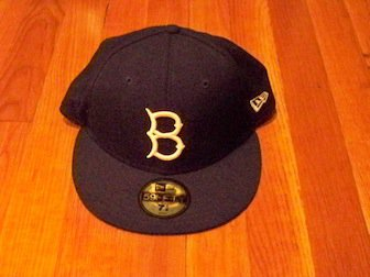 FS Red Sox Hat