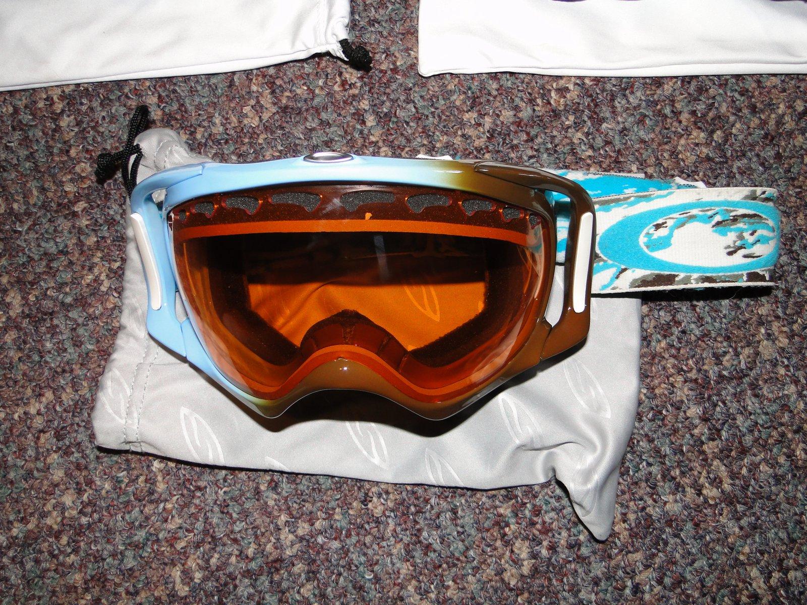 Goggles 2