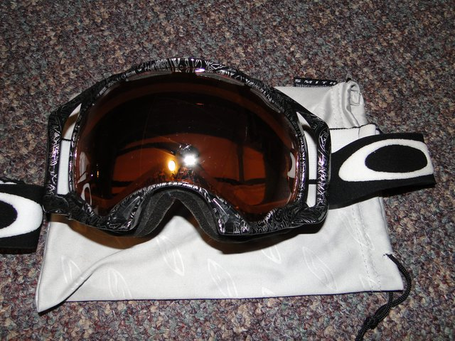Goggles 5