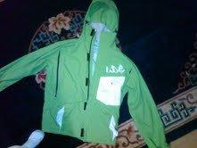 LDC jacket XL