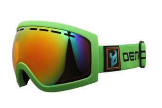 Sneak peak 2010 demon goggles - 4 of 5