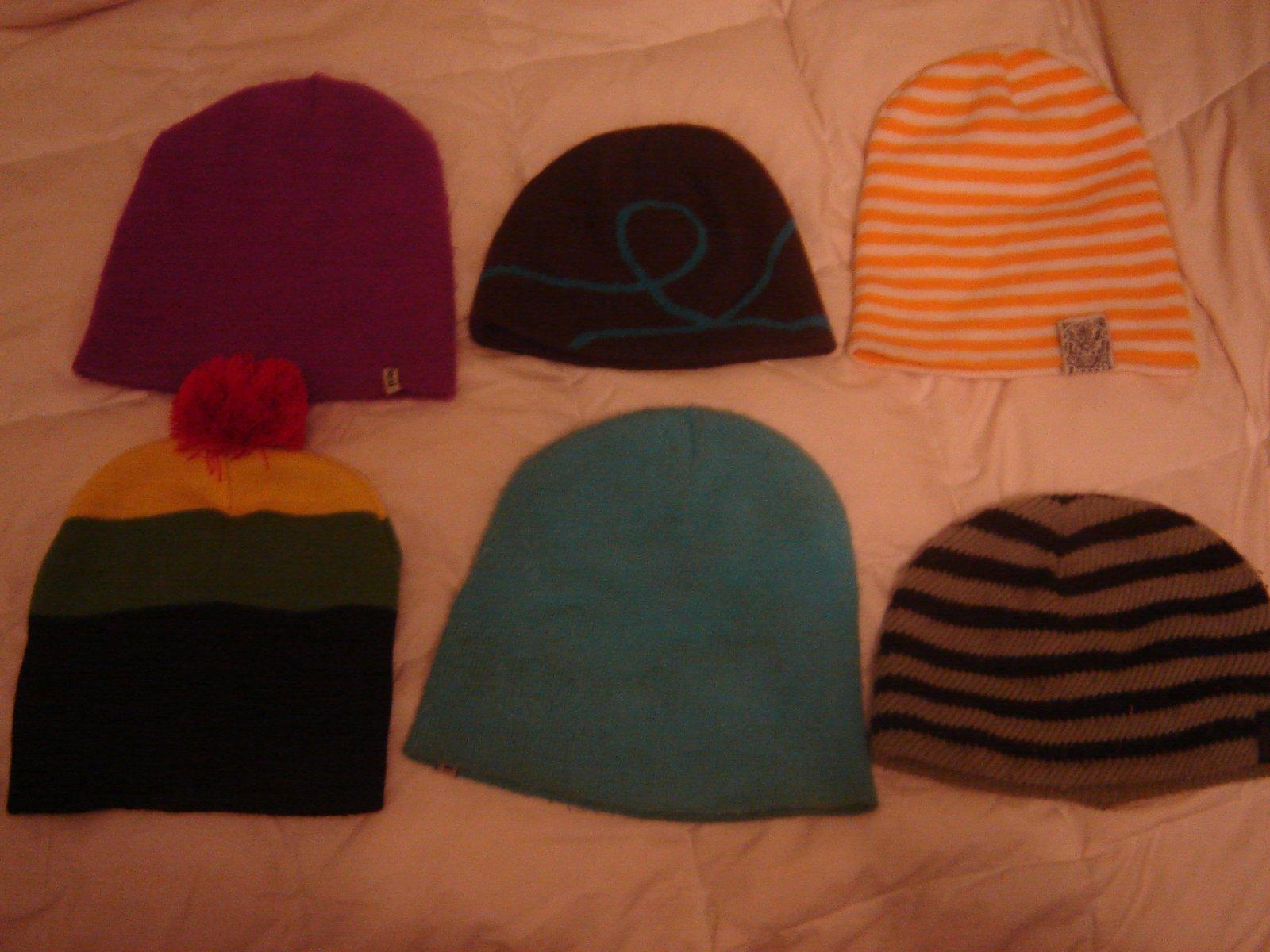 FS : Hats