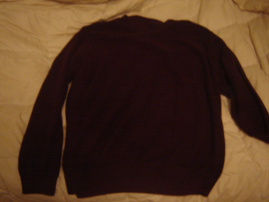 FS : Marron 4xl crew
