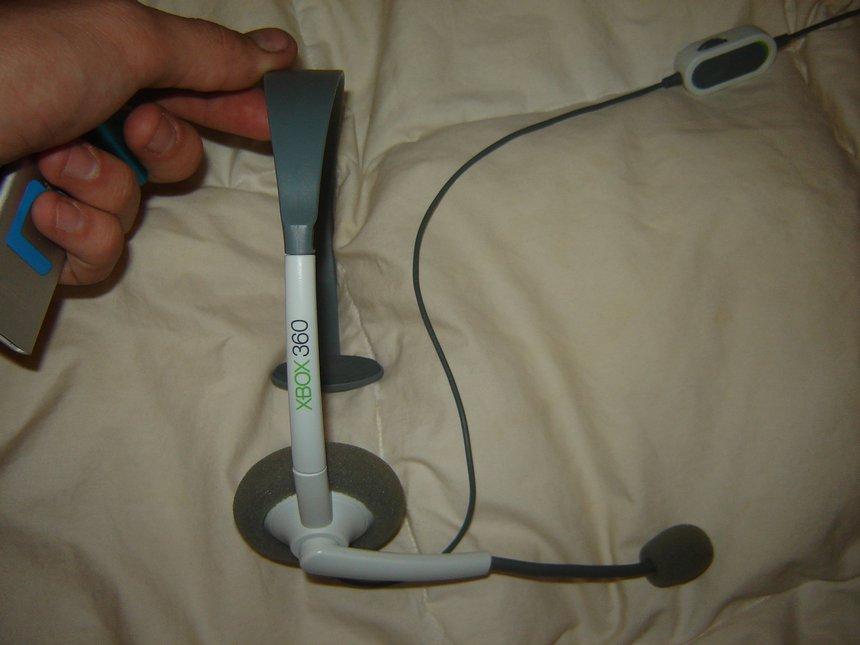 FS : Xbox Headset