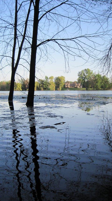 Spear Lake