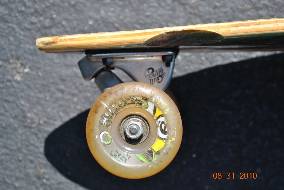 Sector Nine Longboard - 6 of 6